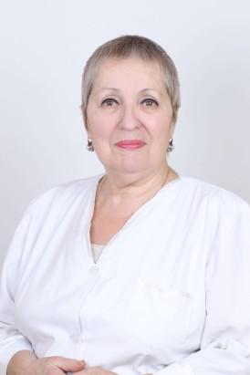 Вороненко Ольга Анатольевна
