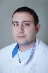 Юрьев Дмитрий Анатольевич