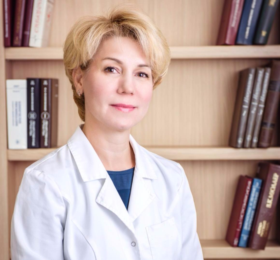 Задиран  Елена Валерьевна