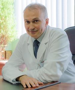 Захаров Валерий Владимирович