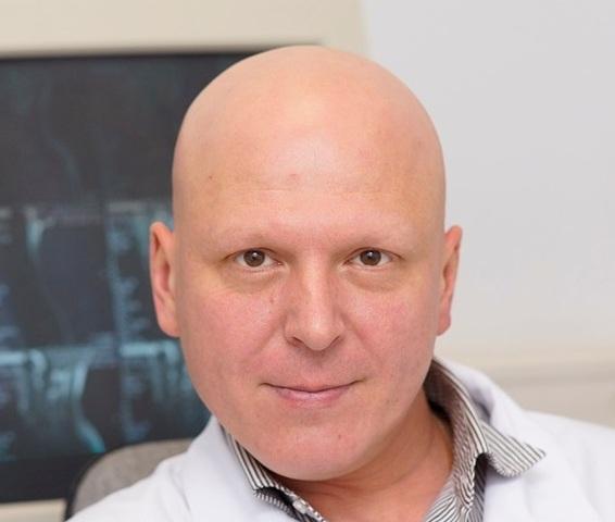 Зубанов Александр Геннадьевич