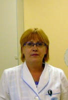 Алексеева Лариса Евгеньевна
