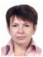 Александрова Светлана Александровна