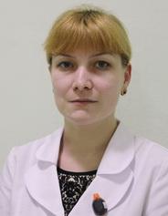 Ананьева Ирина Викторовна