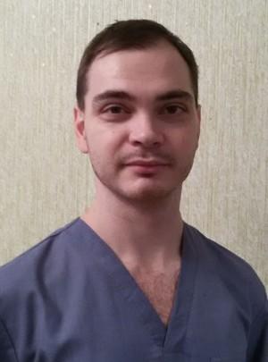 Анцупов Владимир Владимирович