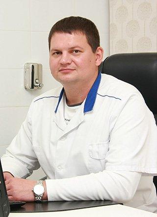 Антипович Денис Михайлович