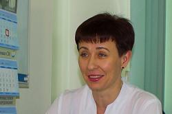 Антипова Елена Вячеславовна