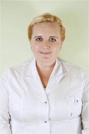 Аш-Шавах Марина Анатольевна