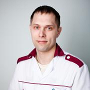 Баранов Дмитрий Александрович