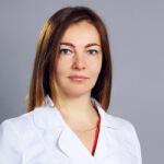 Белик Екатерина Михайловна