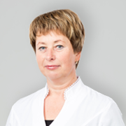 Богданова Валентина Ивановна
