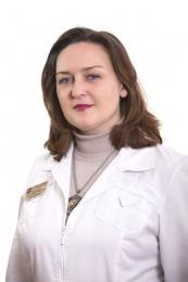 Боголепова Екатерина Аркадьевна
