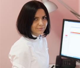 Бродская Алеся Петровна