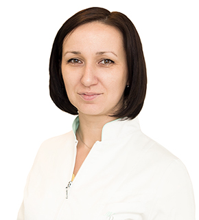 Булычева Екатерина Георгиевна