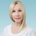 Буторина Ирина Владимировна