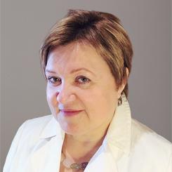 Буковская Юлия Владиславовна