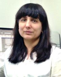 Чеканова Екатерина Петровна