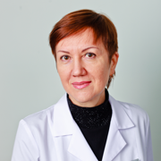Черкасова Светлана Алексеевна