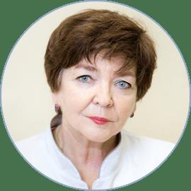 Чугунова Валентина Витальевна