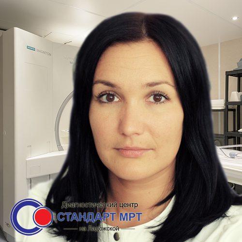 Чванова Мария Владимировна