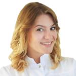 Данилова Дарья Николаевна