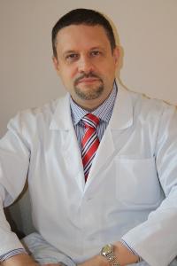 Декан Вячеслав Станиславович