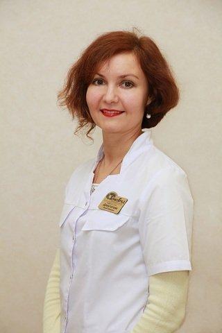 Депутатова Оксана Юрьевна