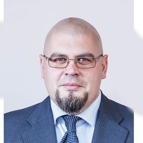 Димент Серей Вадимович