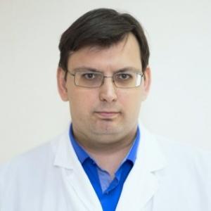 Дребушевский Николай Станиславович