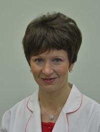 Дроздова Ольга Александровна