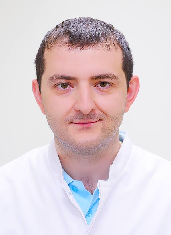 Дунаев Алексей Петрович