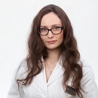 Душкова Дарья Владимировна