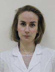 Ефимова Виктория Владимировна
