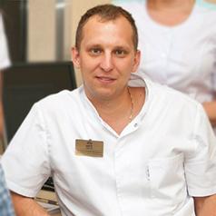 Неледов Дмитрий Викторович
