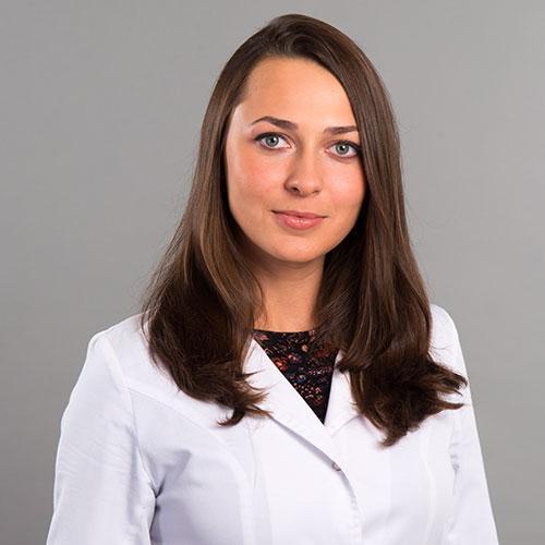 Ежова Руслана Владимировна