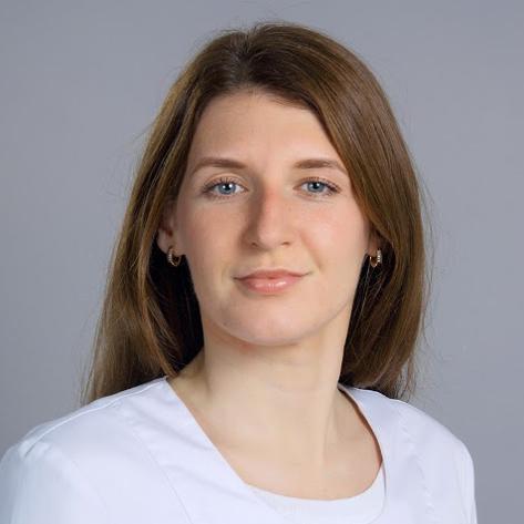 Фёдорова Наталия Сергеевна