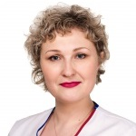Фрайтер Елена Владимировна