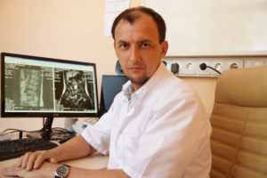Гилязитдинов Рустам Керсанович