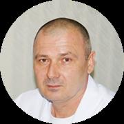 Гламбоцкий Виталий Валентинович