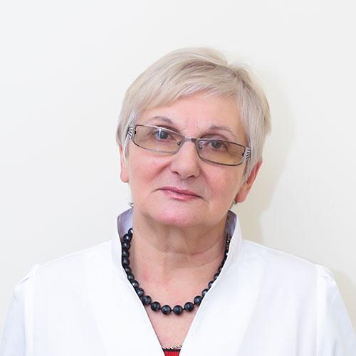Голимбиевская Тамара Анатольевна