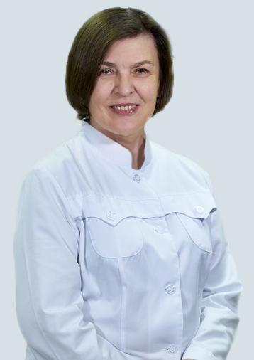 Голутвина Мария Николаевна