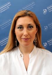 Гонтарева Татьяна Викторовна