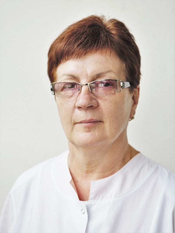 Горская А.К.