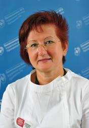Гурова Надежда Юрьевна