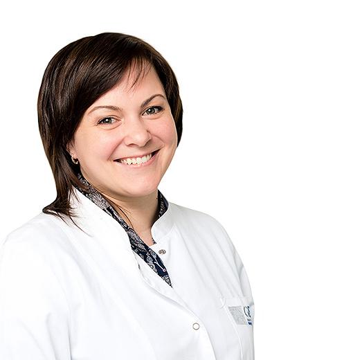 Густова Ирина Александровна