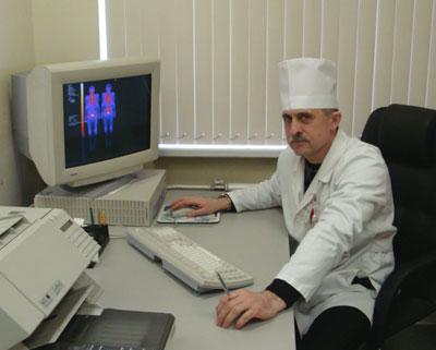 Гурков Александр Леонидович
