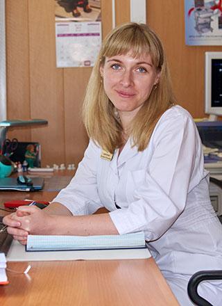 Хайруллина Екатерина Евгеньевна
