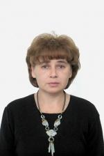 Ходарева Наталья Николаевна