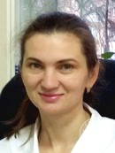 Хованская Нина Михайловна