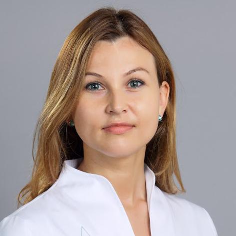 Игнатьева Екатерина Сергеевна